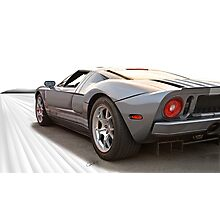2006 Ford GT VS9 Photographic Print