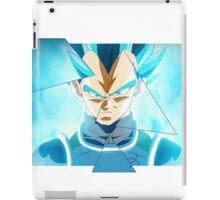 Dragon Ball Z - Vegeta Super Saiyajin God Super Saiyajin  iPad Case/Skin