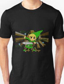 Link hey listen  T-Shirt