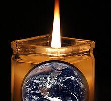 Peace on Earth by ZeeZeeshots