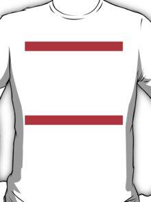 RUN BITCH (White) T-Shirt