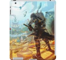 Monster Hunter 4 Unlimited iPad Case/Skin