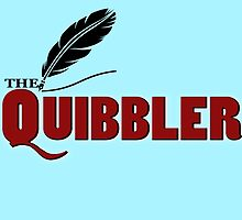 The Quibbler by mousemix