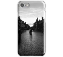 Bailgate, Lincoln iPhone Case/Skin