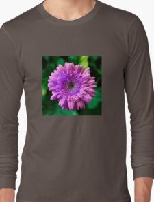 Lee Lee Ingram's 'Gerbera shirt' Long Sleeve T-Shirt