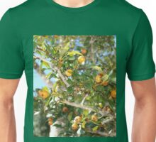 Cockspur haw tree Unisex T-Shirt
