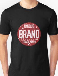 Unique Brand 001 T-Shirt