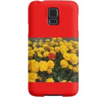 Stand Out in a Crowd Samsung Galaxy Case/Skin