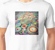 Karl's Candy Seven Unisex T-Shirt