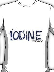 IODINE logo T-Shirt