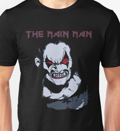 The Main Man Unisex T-Shirt