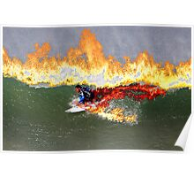 Parko on fire 2011 Poster