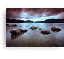Derwent Water Canvas Print