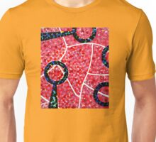 I Spy Red Unisex T-Shirt