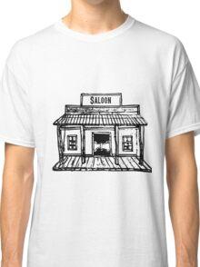 Desperado terminus Classic T-Shirt