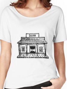 Desperado terminus Women's Relaxed Fit T-Shirt