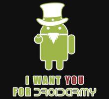 Droidarmy: Propaganda One Piece - Short Sleeve
