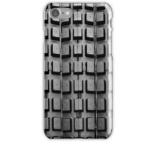 Armor of Knobby iPhone Case/Skin