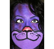 Cheshire cat  Photographic Print
