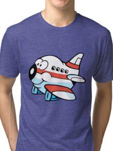 skybird Tri-blend T-Shirt