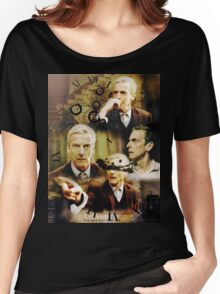 Twelfth Doctor, doctor who Women's Relaxed Fit T-Shirt