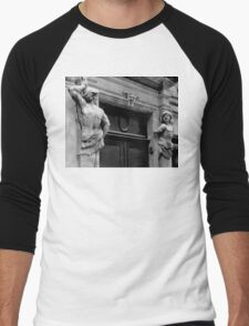 WELL GUARDED DOORWAY T-Shirt