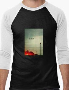 We Build Men's Baseball ¾ T-Shirt