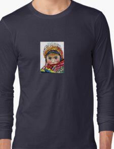 Indigenous little girl  T-Shirt