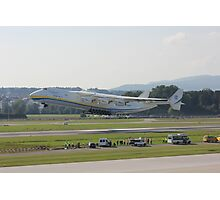 Antonov An-225 Photographic Print