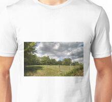 Storm Clouds Unisex T-Shirt