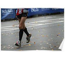 Determination Poster