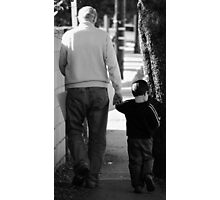 Generations Photographic Print