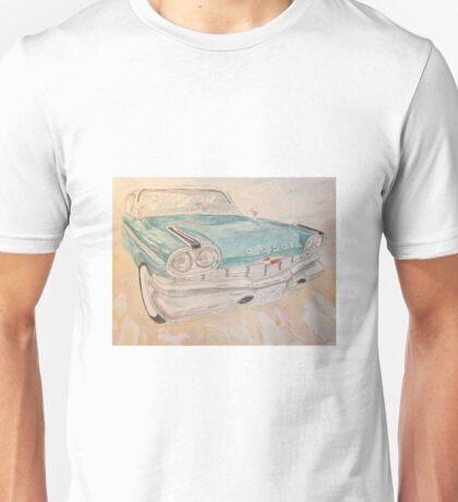 1960 Polara Unisex T-Shirt