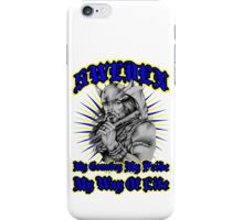 Sweden My Country iPhone Case/Skin
