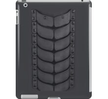 Armored Spine iPad Case/Skin
