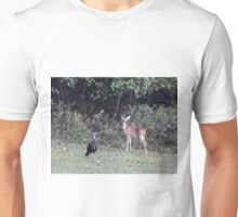 Backyard Buddies Unisex T-Shirt