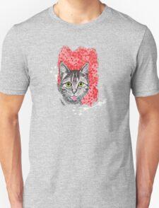 The Finnish Cat T-Shirt