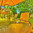 Salt and Lime by IanLongo