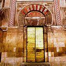 golden doors by purposemaker909