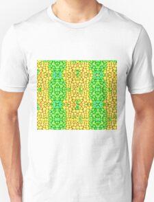 Refreshing Lemon Lime Duvet T-Shirt