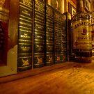 Oak Whiskey by IanLongo