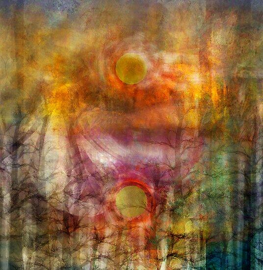 Scorch of Summer's Love by linaji