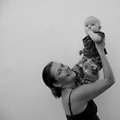 Motherhood III by fourthangel