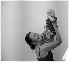 Motherhood III Poster