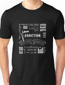 James Addiction Unisex T-Shirt