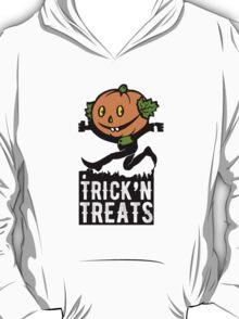 Pumpkin-headed Jack T-Shirt