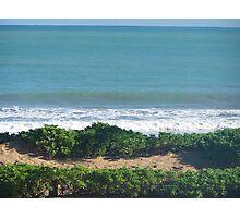 Puerto Rico Beach Photographic Print