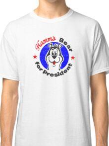 Hamms Bear Classic T-Shirt