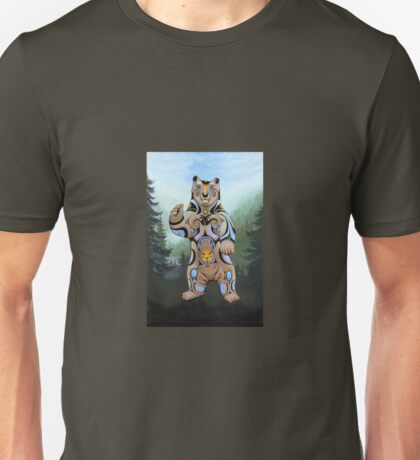 Spirit Bear Unisex T-Shirt