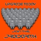 Join The Droidarmy by Stephen Sanderson